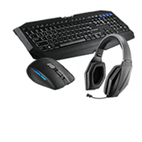 PC Peripherals