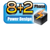 8+2 phase power