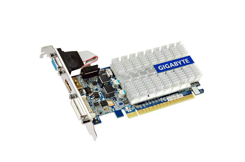 скачать драйвер Geforce G210 драйвер - фото 6